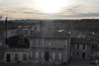 Avignon, France, View