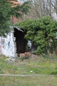 Graffiti, Doel, Face