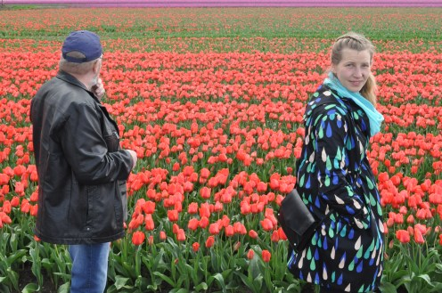 Ans just in case, a couple of more tulips.