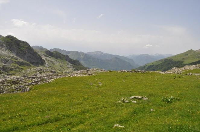 Montenegro, Border, Albania