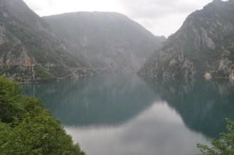 Pivsko lake.
