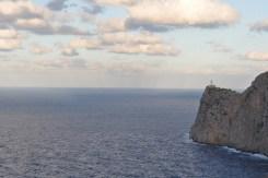 Lighthouse, Mallorca, Coast