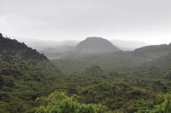 Mystical Black hill.