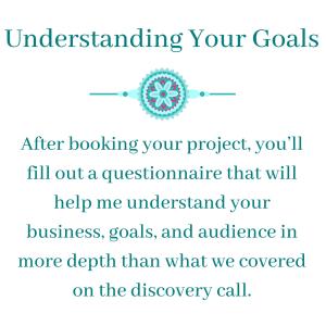 Understanding Your Goals - Virtual Assistant Extraordinaire