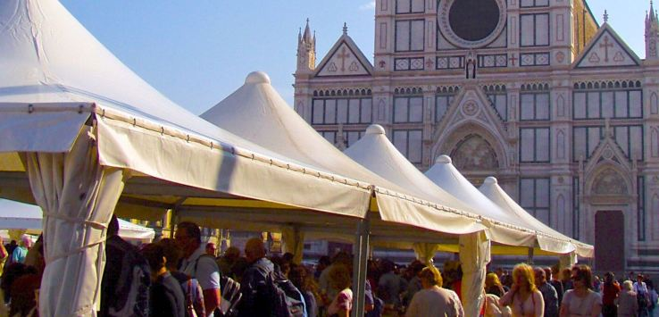 Markets-Florence