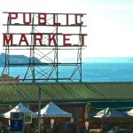 U.S. Destinations-Seattle-Pike Place