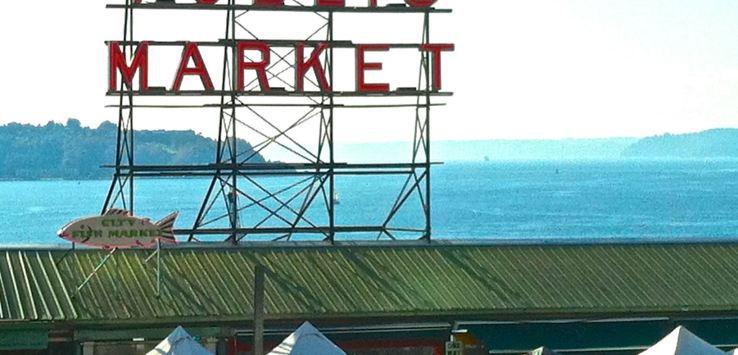 U.S. Destinations-Seattle-Pike Place
