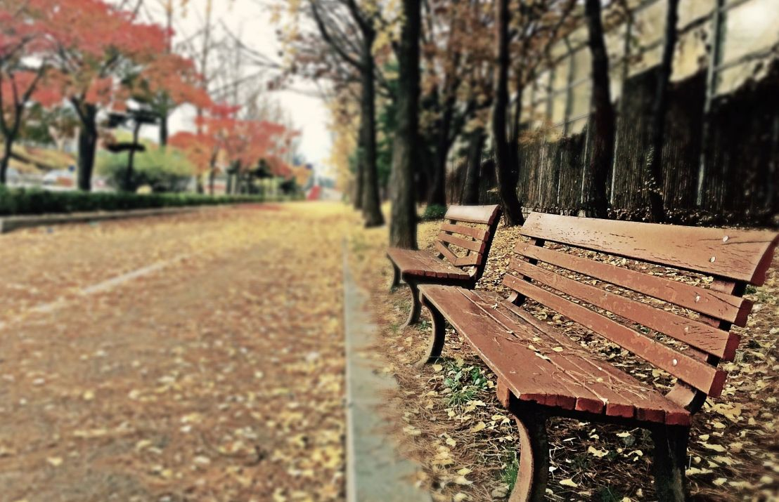 Solo travel safety: Take time to sit and watch the world go by. Don't overstuff your schedule. (Photo credit: WordPress)