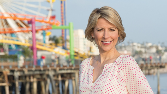 """Travel tips from Experts: Samantha Brown has the best job in the world. Follow her new series, """"Places to Love"""" on PBS."""