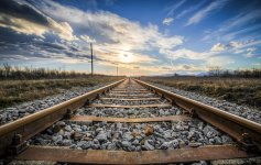 Amtrak does its best to keep passengers traveling by train. Pack your patience!