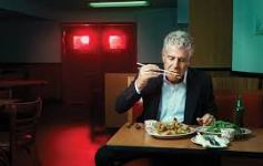 """Anthony Bourdain's """"World Travel"""" Will Make You Miss Him Even More (Photo: Facebook)"""