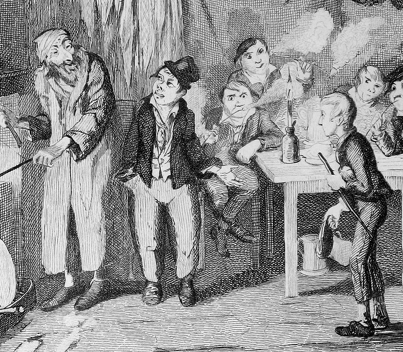 """The """"Artful Dodger"""" was a skilled pickpocket in the Charles Dickens novel, Oliver Twist."""