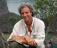 Jeff Greenwald is a traveler, author, and photographer who believes we can change the world with our travel dollars. (Photo credit: Wikipedia)