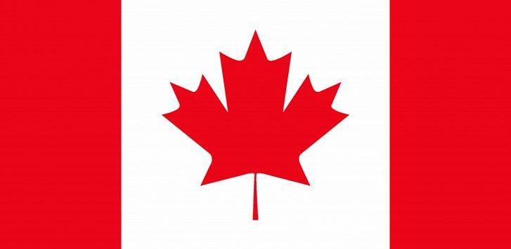 Flags of the world: Everyone knows Canada's flag has a maple leaf!