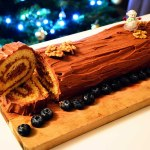 Holiday foods can represent other seasonal traditions.
