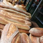 Bread Ahead opened in 2013. Baker Matthew Jones wanted to re-introduce great bread to London.