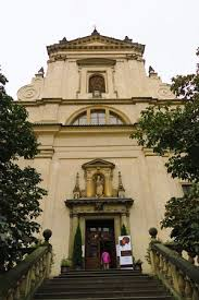 Our Lady Victorious, Prague