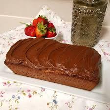 Edith Warner's Chocolate Cake (Photo: Pinterest)