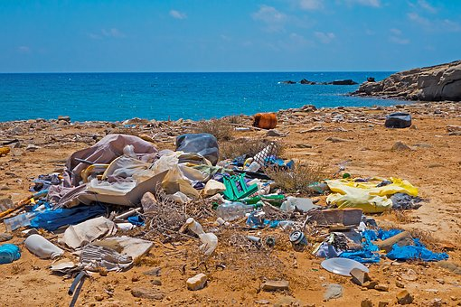 Plastic-free travel means that we are part of the solution...not the problem.