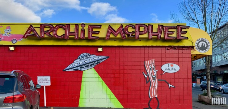 Archie McPhee will thrill and delight you. You'll never look at band-aids the same way!