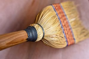 Norwegians still hide their brooms on Christmas Eve, to keep the custom of preventing witches from stealing the brooms to fly.