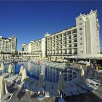 Тур в Турцию, Lake&River Side Hotel&SPA 5* от 820$