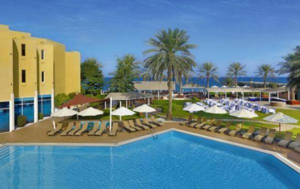 HILTON-FUJAIRAH-RESORT