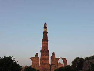https://upload.wikimedia.org/wikipedia/commons/thumb/e/ea/Qutb_Minar_-_Evening_photo.jpg/320px-Qutb_Minar_-_Evening_photo.jpg