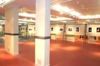 National Art Gallery Maldives