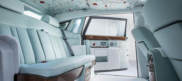 Luxurious Limousines