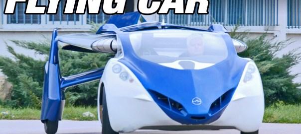 Transforming vehicles