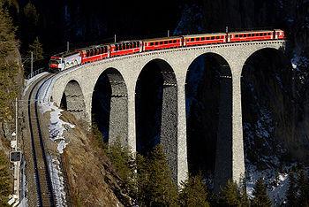Railway Bridges