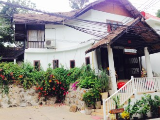 The Aminjirah Resort