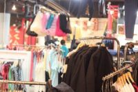 Silvetto Vintage Shopping