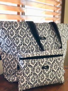 Scout Plus 1 Foldable Travel Bag
