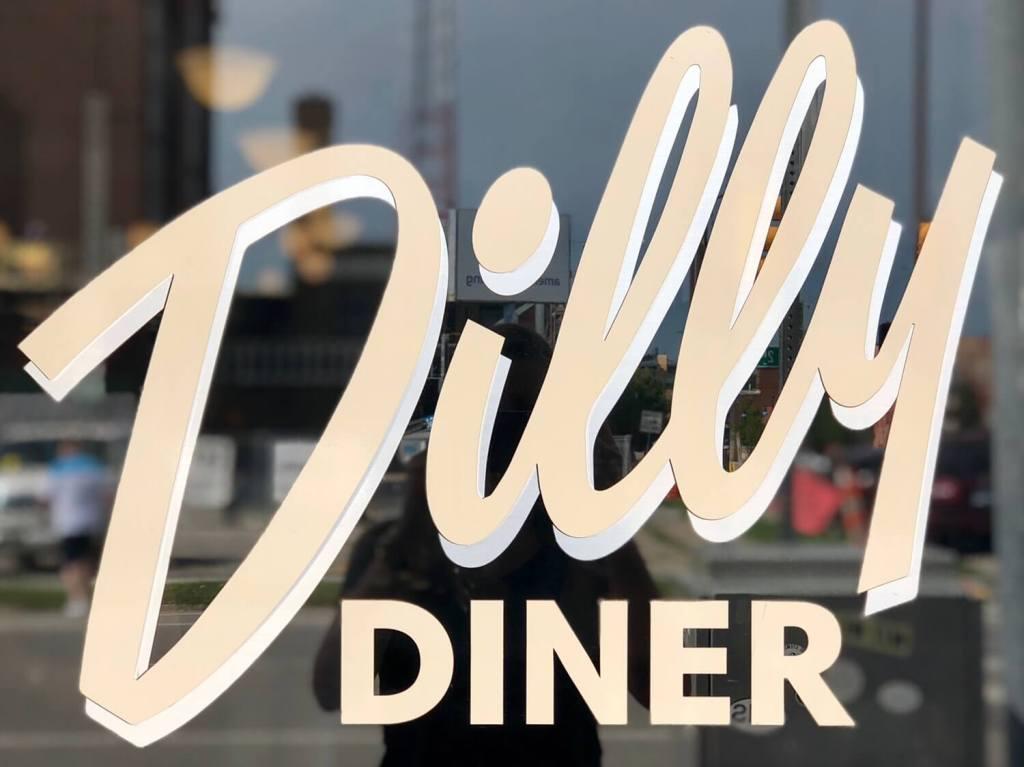 Dilly Diner Tulsa