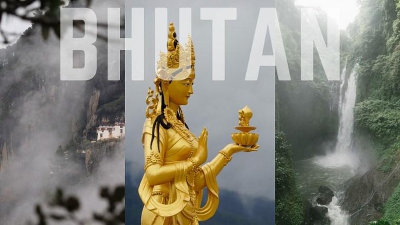 Best Places to Honeymoon in Bhutan