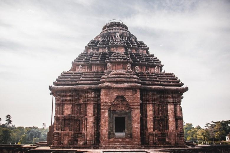 Mystery of Konark Sun Temple