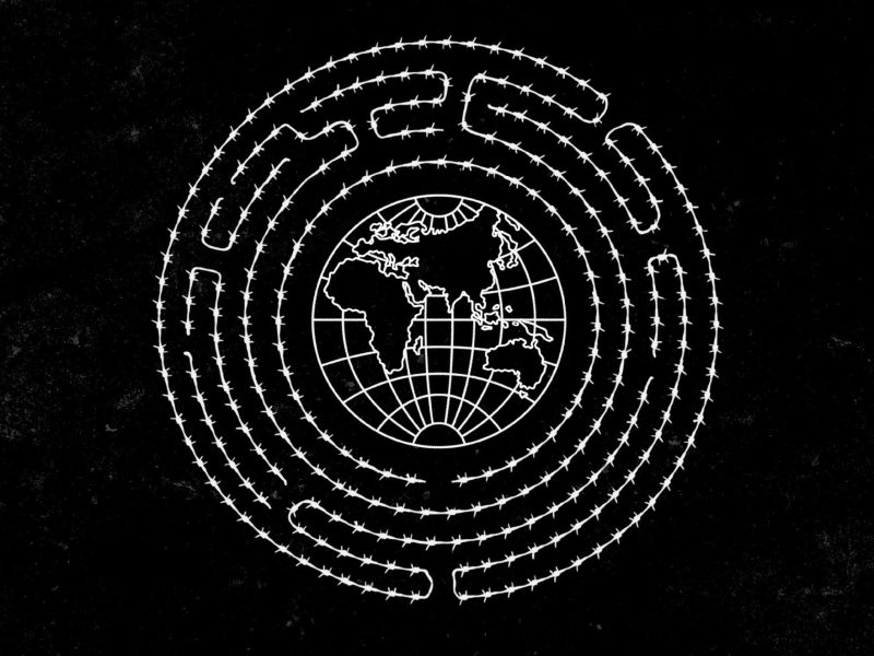 Radikal Guru dévoile son nouvel album : Beyond the borders