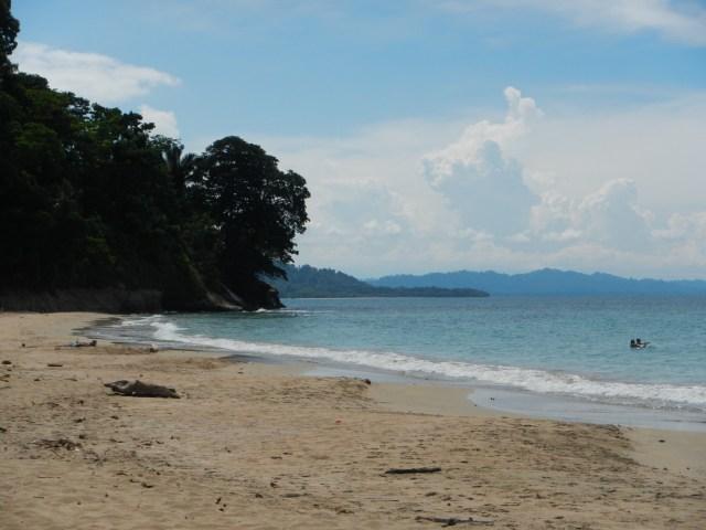 Karibikküste – Cahuita