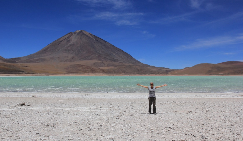 La Paz, Uyuni, Lagunenroute und Fazit