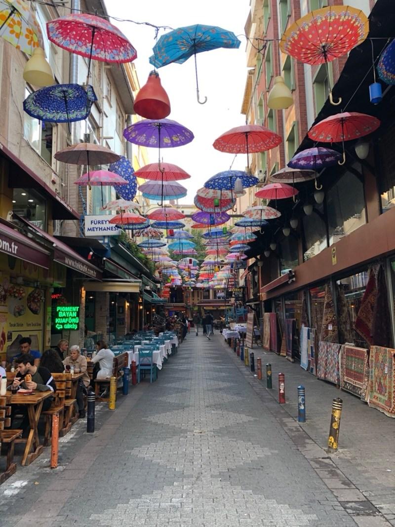 Türkei Istanbul Kadiköy