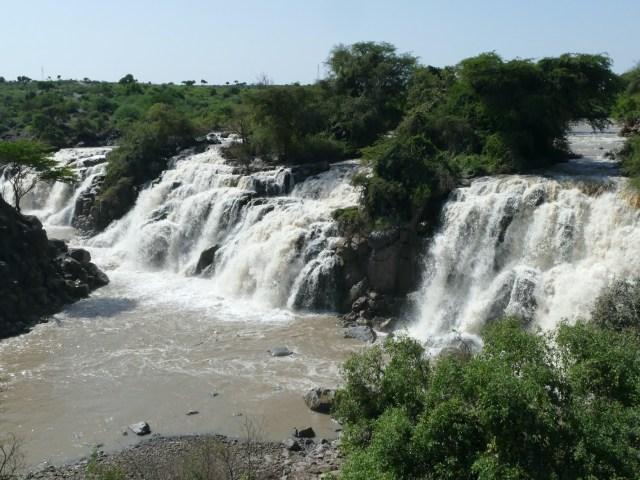 Äthiopien: Wunderschöne Landschaften und Grenzerfahrungen