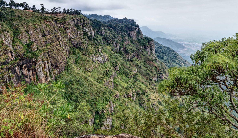 Zurück in Tansania – Um den Kili und durch die Usambara-Berge