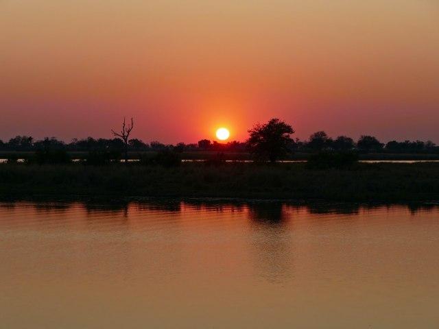 Namibia Caprivi Region – Im Land der Flüsse