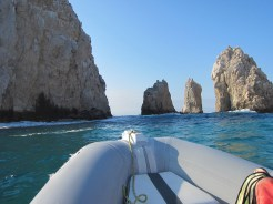 Lands End - Cabo San Lucas
