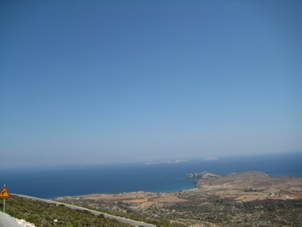 Naxos Views