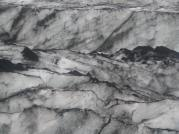 114 It was a very lunar landscape