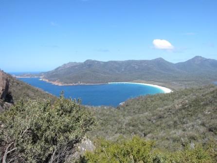 Wineglass Bay Lookout
