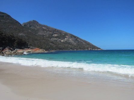 Wineglass Bay Beach